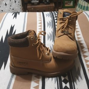 Smith's American Work Boots